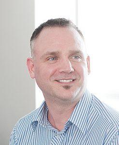 Dr. David Brennan