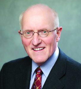 Dr. James Lubben