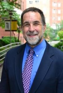 Dr. Richard P. Barth (speaker)