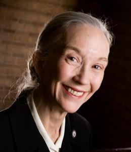 Dr. Barbara W. Shank