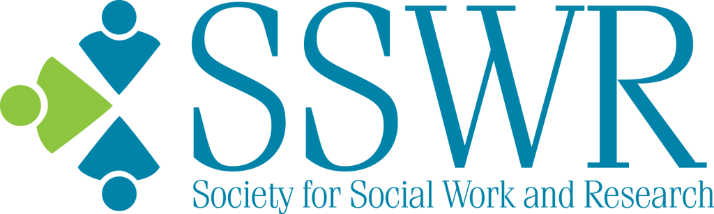 SSWR — Society for Social Work and Research – Abstract