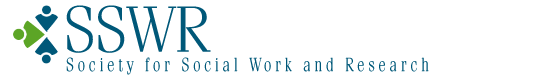 SSWR — Society for Social Work and Research